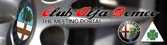 Club Alfa Romeo